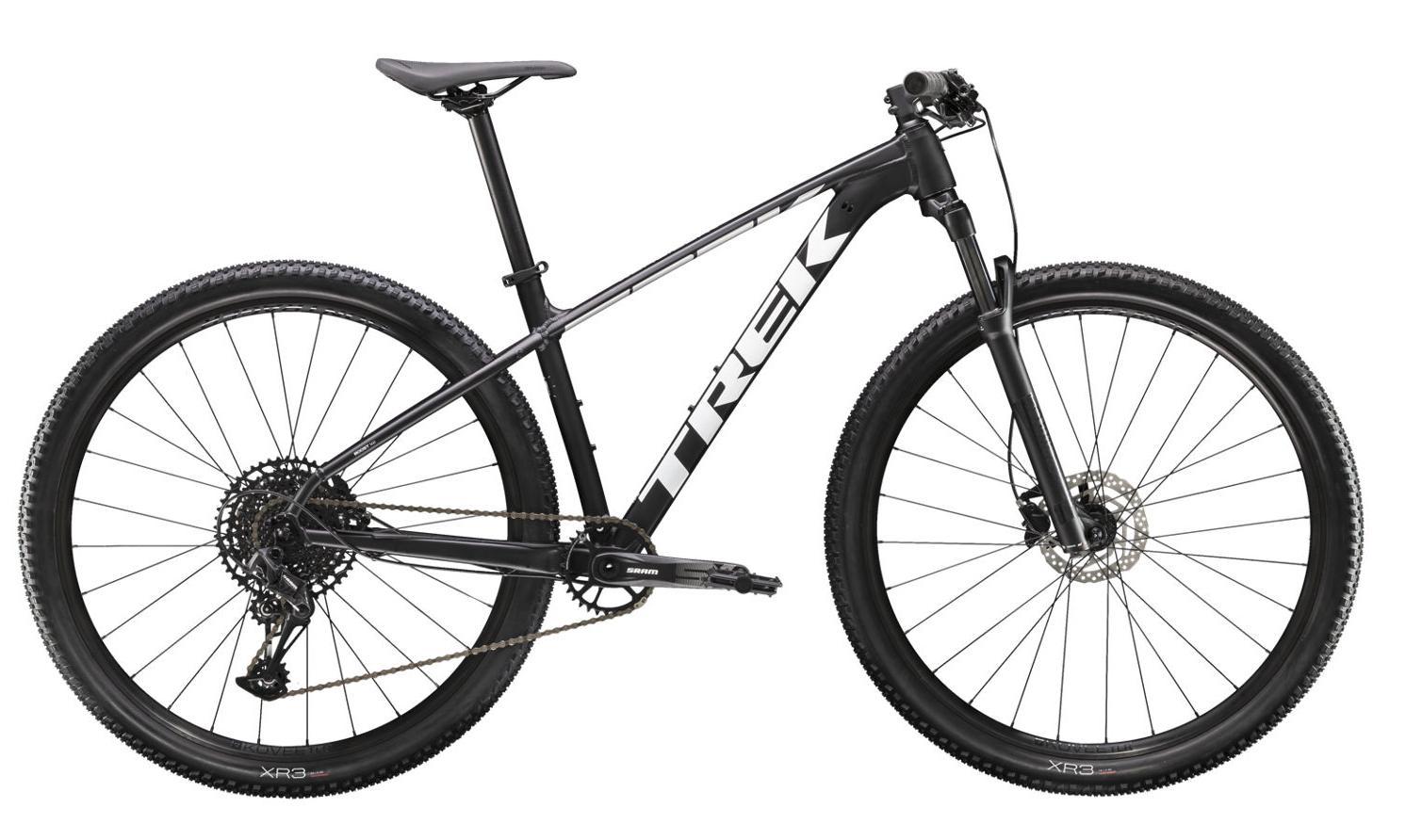 TREK 1x 12 X Caliber 8 No Limits Biking