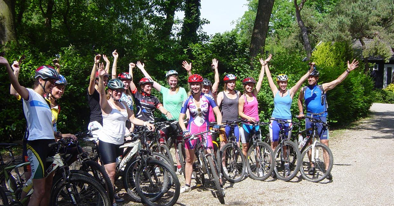 No Limits Biking - Mountainbike clinics en verhuur